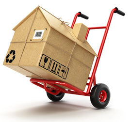 House Movers in Dallas